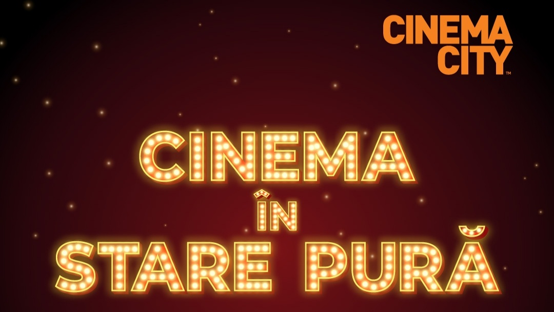 Cinema City deschide peste 230 săli de cinema pe 11 septembrie