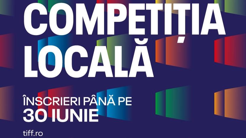 Start înscrieri: filmele clujenilor sunt așteptate în Competiția Locală TIFF 2021