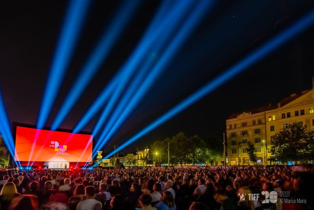 """TIFF.20 – Decernarea premiilor; Trofeul Transilvania a fost câştigat de filmul """"The Whaler Boy"""""""