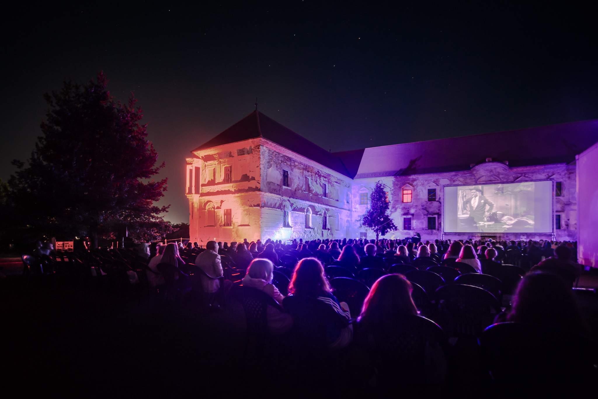 TIFF 2021 în cifre; Urmează TIFF Sibiu și TIFF Oradea