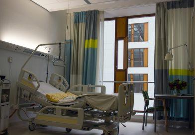 Spital privat din Suceagu, preluat de autorități, pentru pacienții cu COVID-19