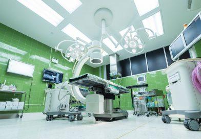 Șapte noi echipamente medicale, în dotarea a două spitale clujene