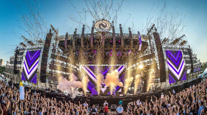 Festivalurile UNTOLD și NEVERSEA se pregătesc pentru ediția din 2021