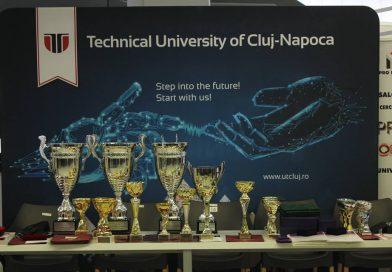 PRO INVENT 2019 – Universitatea Tehnică din Cluj-Napoca anunţă o nouă ediţie a Salonului Internaţional al Cercetării, Inovării şi Inventicii