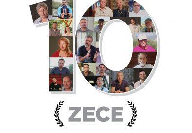 10 (Zece) – În anul Centenarului, un documentar despre viitorul României