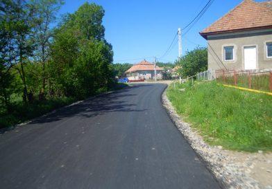 Noi sectoare de drumuri judeţene propuse pentru modernizare cu fonduri europene