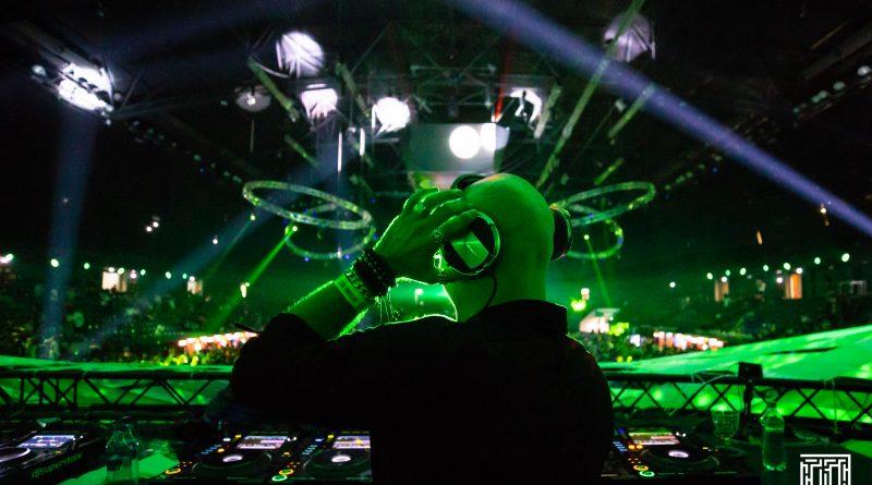 Top 3 DJ ai lumii au urcat pe scena festivalului Untold