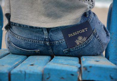 Automate noi pentru plata taxei de eliberare a pașaportului