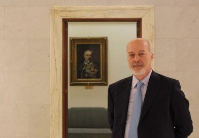 Ambasadorul Italiei în România, Marco Giungi, vine la Cluj-Napoca