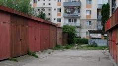 O parcare nouă va fi construită în cartierul Mărăști
