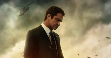 Film – Cod roșu în Serviciile Secrete; Angel has fallen – merită sau nu?