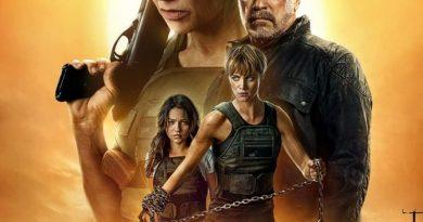 Film – Terminator: Destin întunecat; Terminator: Dark fate – merită sau nu?