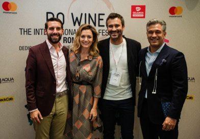 Marinela V. Ardelean, la RO-Wine – 2019, un an cu vin mai puțin dar mai bun