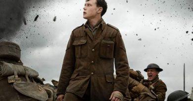 Film – 1917: Speranță și moarte; 1917 – merită sau nu?