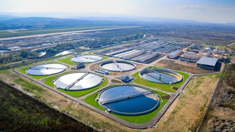 S-au anunțat lucrări la rețeaua de apă și canalizare din zona Huedinului