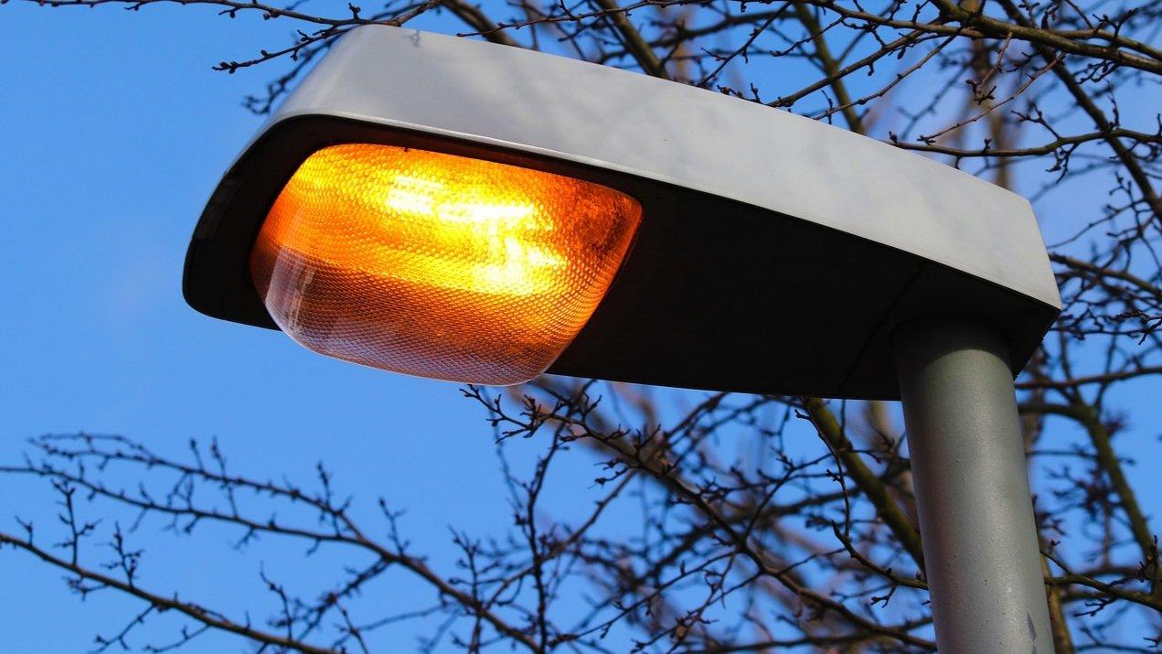 Rețeaua de iluminat public de pe Calea Florești va fi modernizată până la toamnă