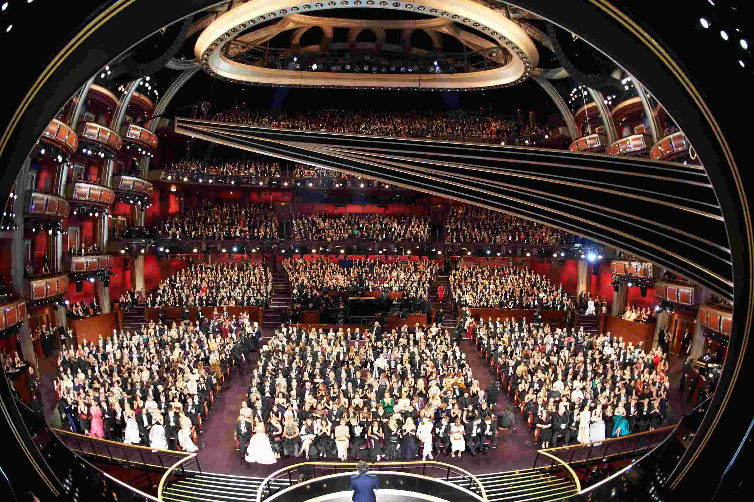 Reguli excepționale pentru Oscar 2021