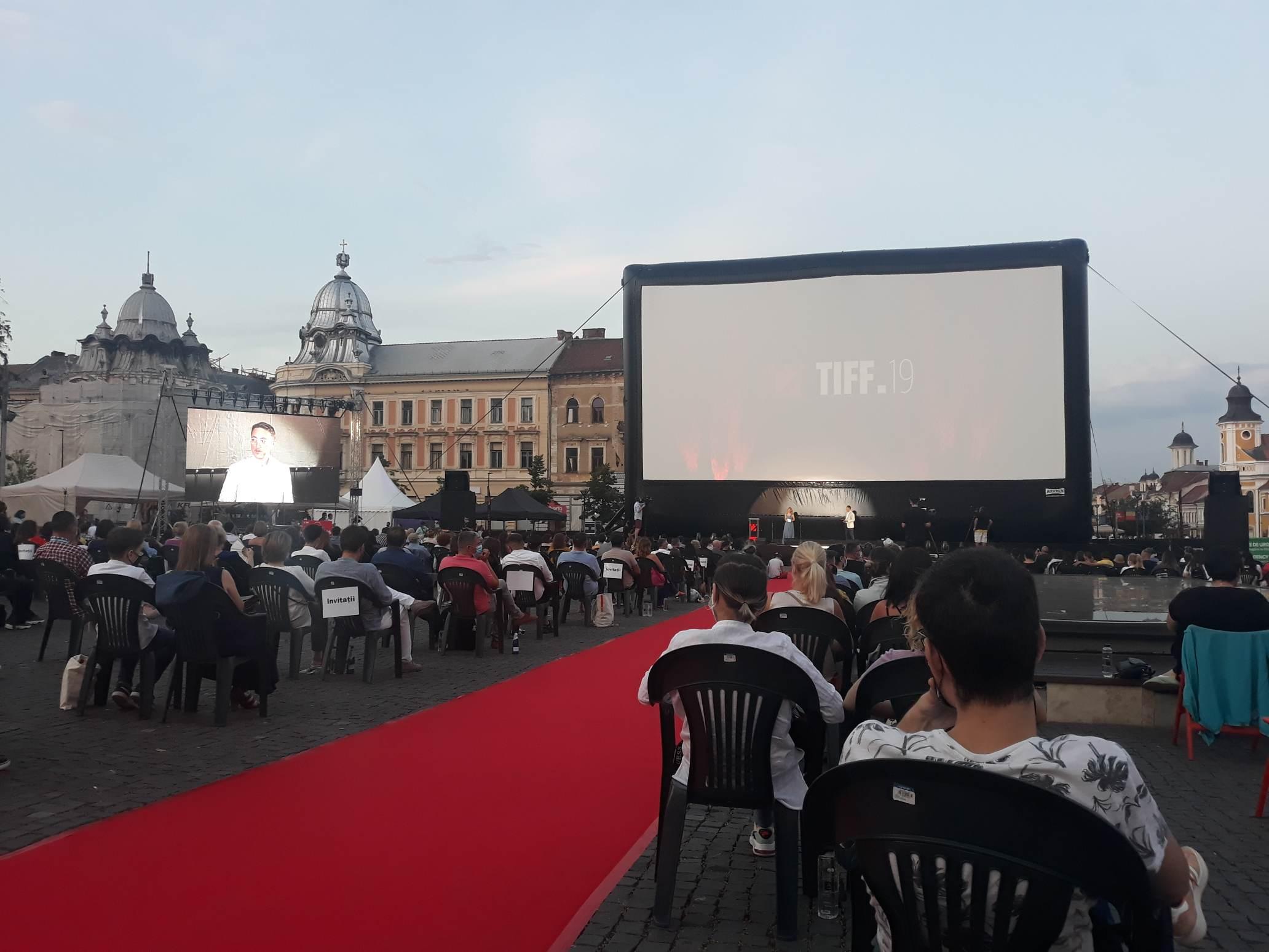 """Premiile TIFF.19; Trofeul Transilvania a fost câştigat de filmul """"Babyteeth: Prima iubire"""""""