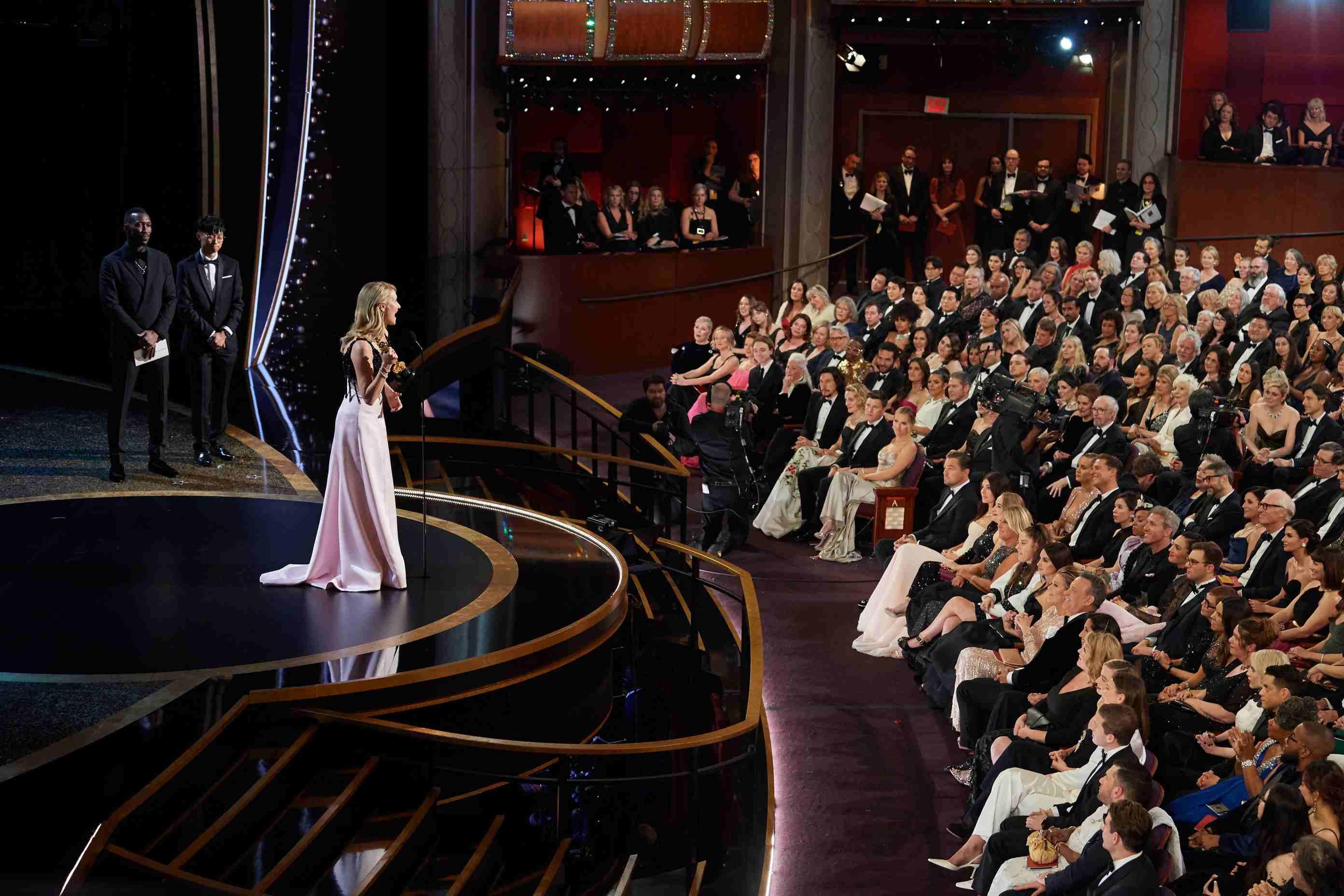 Premiile Oscar® 2020 și deschiderea Muzeului Academiei – noile date