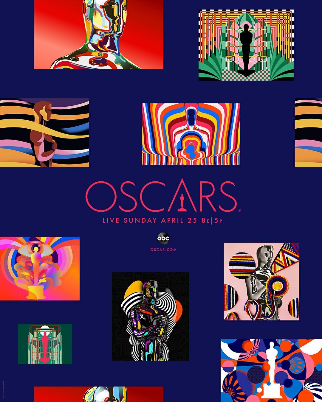 oscar, oscars, oscars 2021, a 93-a ediție a Premiilor Oscar®