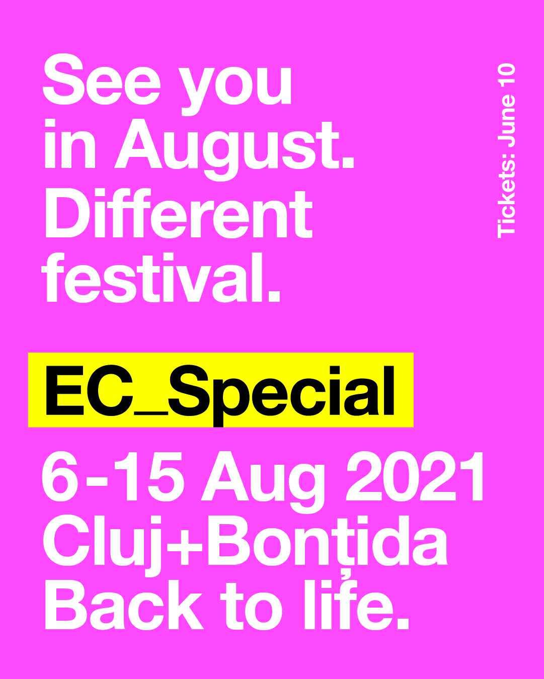 EC_Special redeschide scena pentru marile evenimente muzicale ale verii 2021