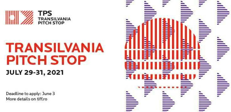 Transilvania Pitch Stop: start înscrieri pentru ediția 2021