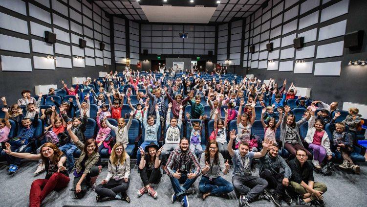 Conferința Națională de Educație Media și Cinematografică la TIFF 2021
