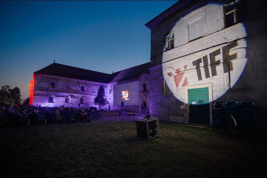 Începe o săptămână ca-n filme la TIFF 2021