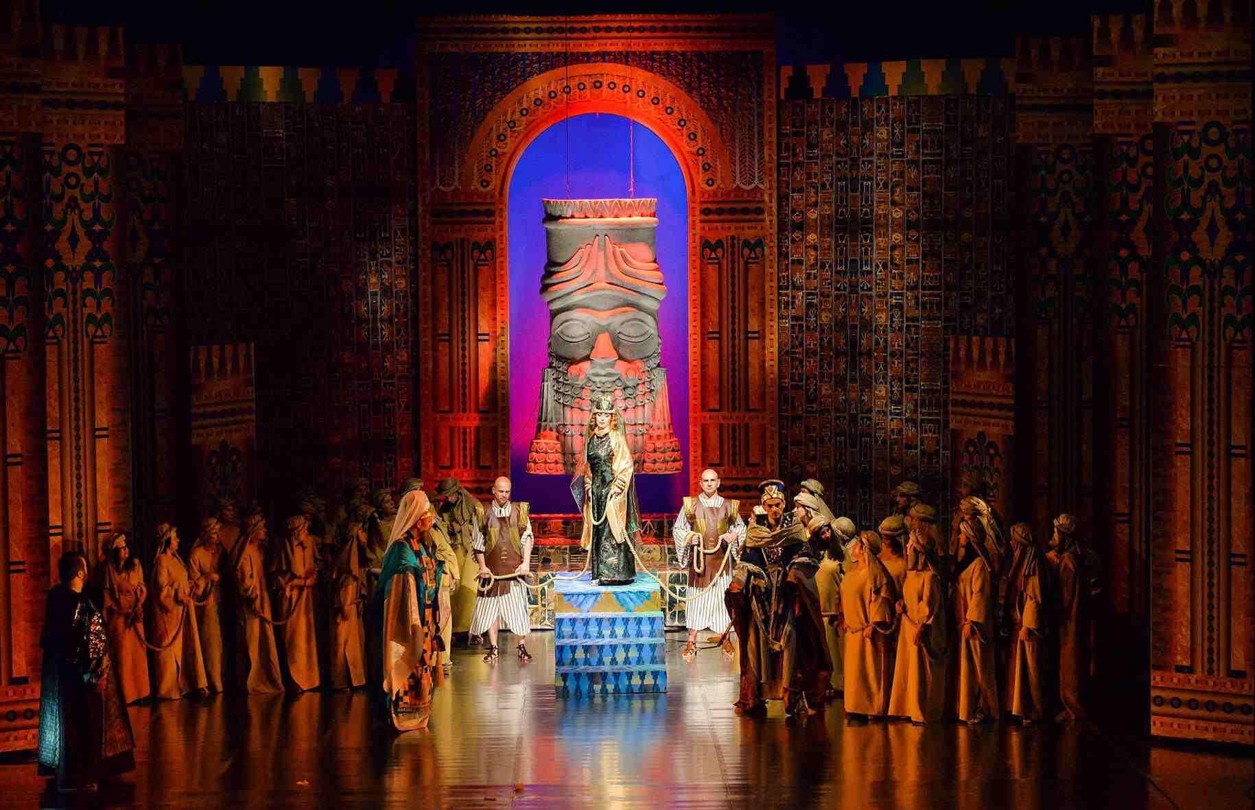 Opera Aperta revine – Piața Unirii devine locul întâlnirii clujenilor cu opera